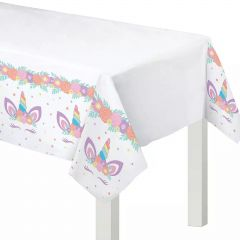 Unicorn Party Paper Tablecloth