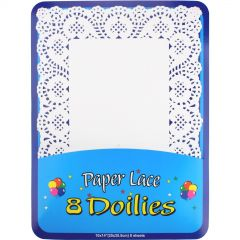 Large Paper Doilies (Pack of 20)