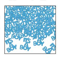 It's a Boy Confetti/Table Scatters