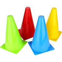 Field Marker Cones - pack of 4