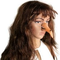 Witch Noses (Pack of 2)