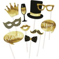 Celebrate Party Photo Props