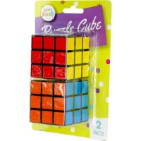 Puzzle Cubes (Pack of 2)