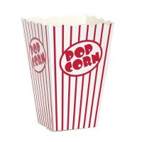 Popcorn Boxes (Pack of 10)