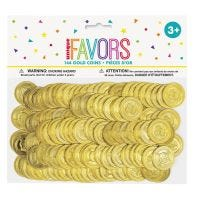 Pirate Coins (Pack of 30)