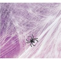 Stretchable Spider Web Party Decoration