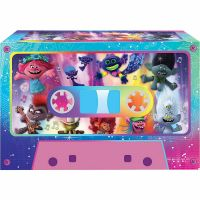 Trolls World Tour Lolly/Treat Boxes (Pack of 8)