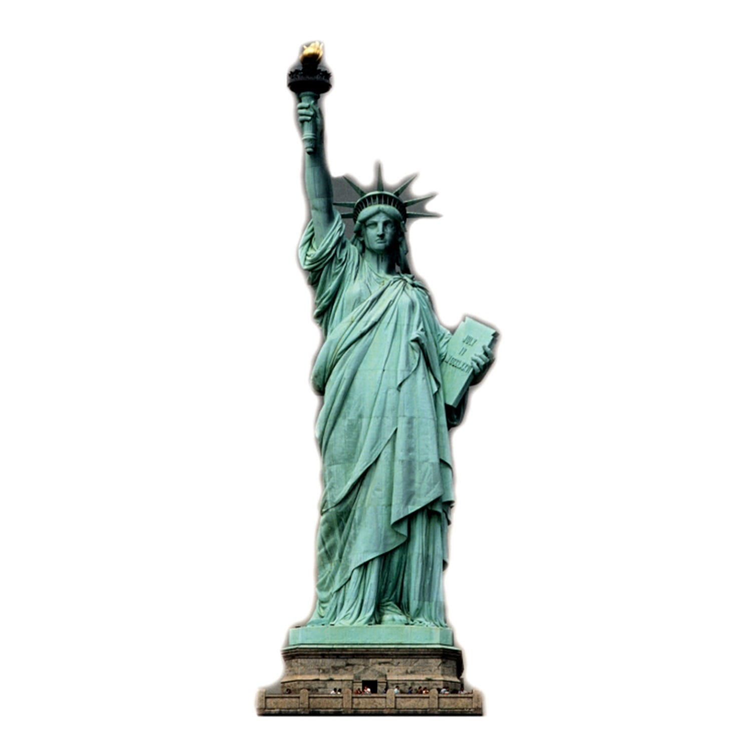 lets stand up for liberty Thy liberty in law let the hero, born of woman, crush and i gladly stand up next to you and defend her still today, 'cause there ain't no doubt i love this land.